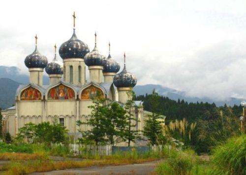 Russian_village