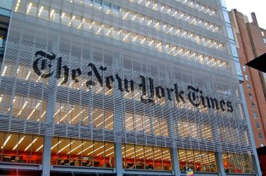 new-york-times-headquarters